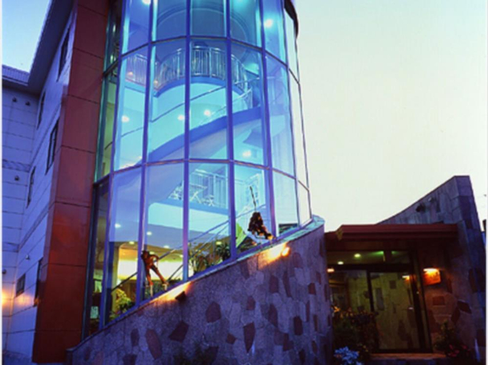 Hotel Bell Heart, Otari