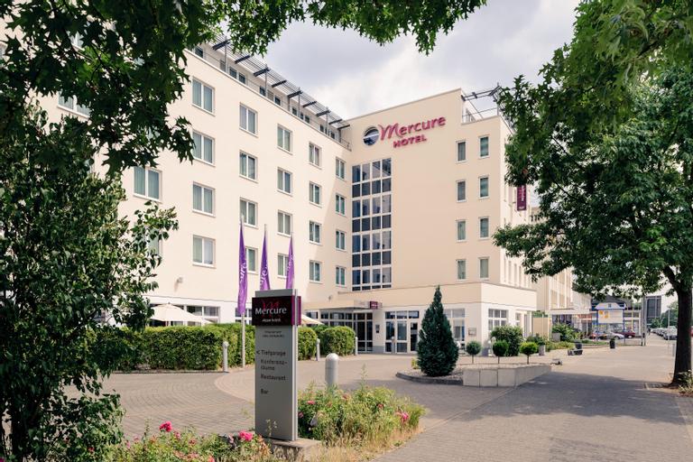 Mercure Hotel Frankfurt Airport Neu Isenburg, Offenbach