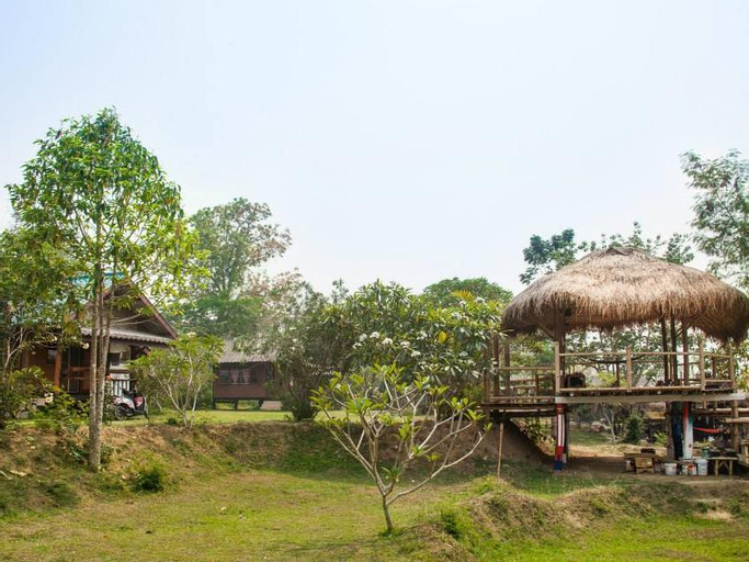 Spirit Lodge, Pai