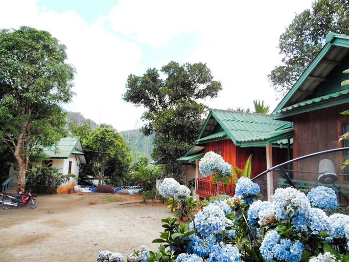 Naxai Guesthouse 1, Viengxay