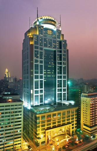 Asia International Hotel, Guangzhou