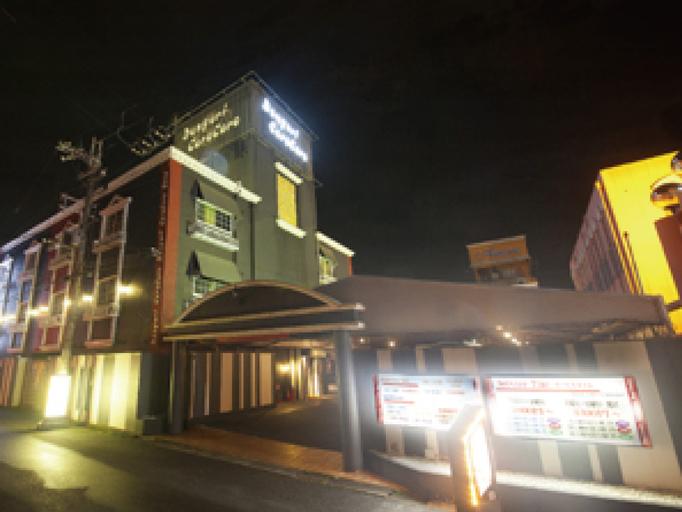 Hotel Donguricorocoro Shiga - Adult Only, Lake Biwa