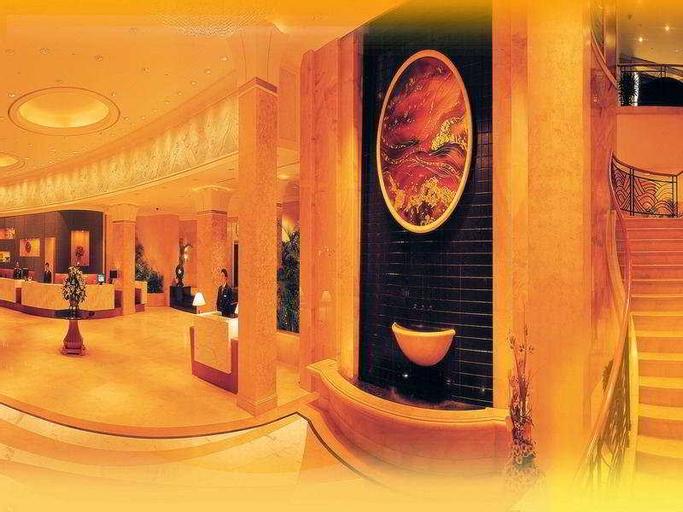 Lakeview Xuanwu Hotel, Nanjing