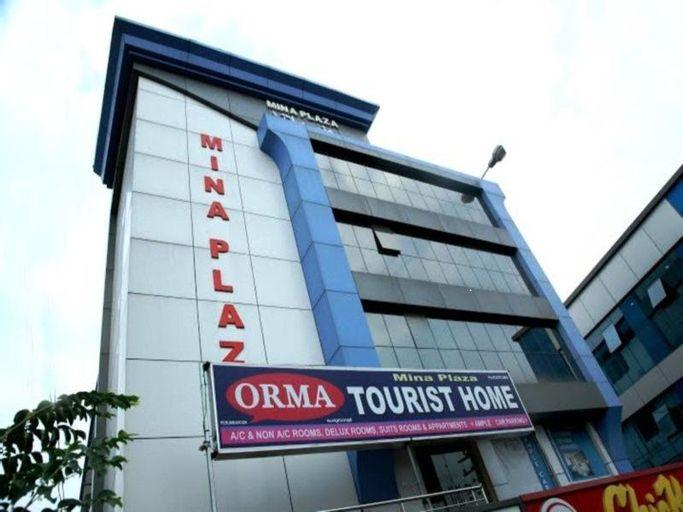 Orma Tourist Home, Ernakulam