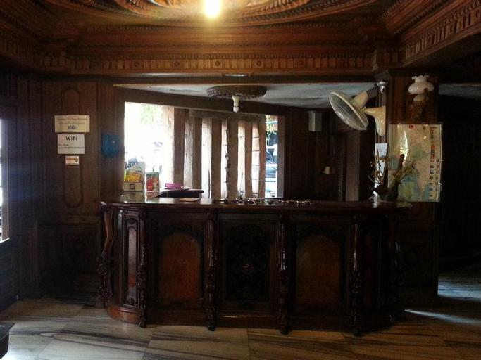First Hotel, Mae Sot