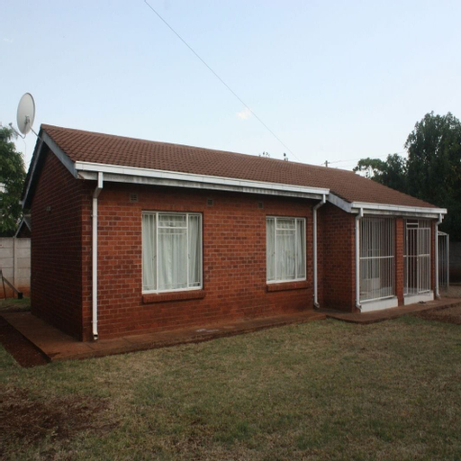 Home Away From Home - Westgate Harare, Harare