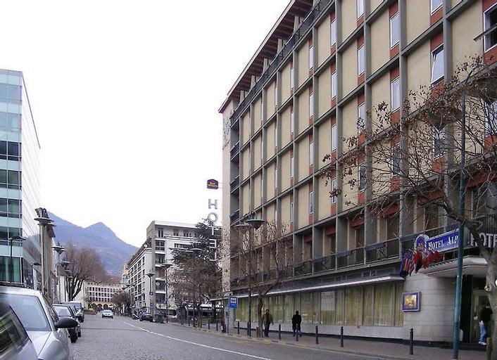 Alpi, Bolzano