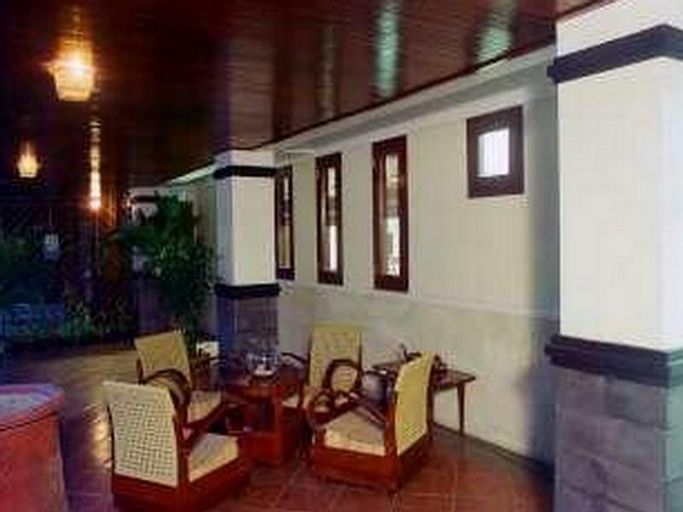 WAHID HASYIM GUEST HOUSE, Central Jakarta