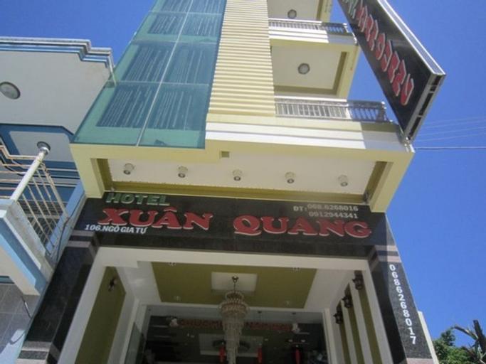 Xuan Quang Hotel, Phan Rang-Tháp Chàm
