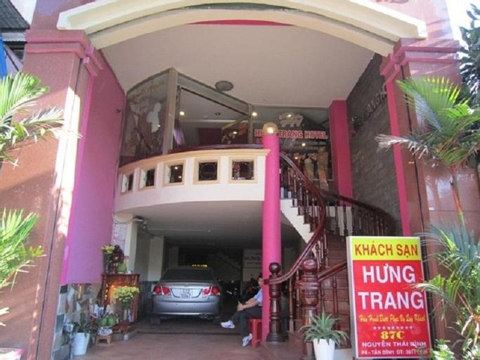 Hung Trang Hotel, Tân Bình