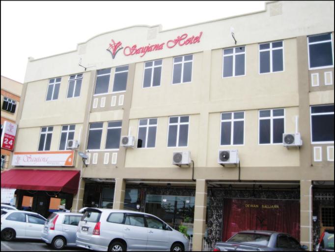 Saujana Hotel , Dungun