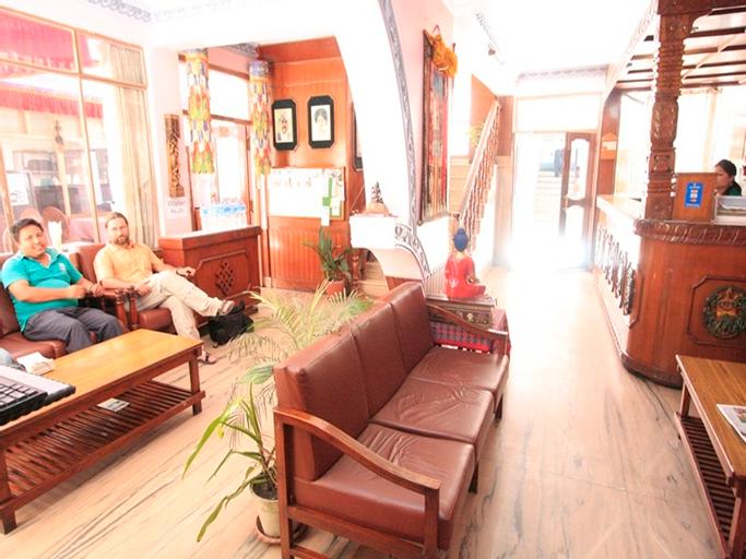 Tasi Dhargey Inn, Bagmati