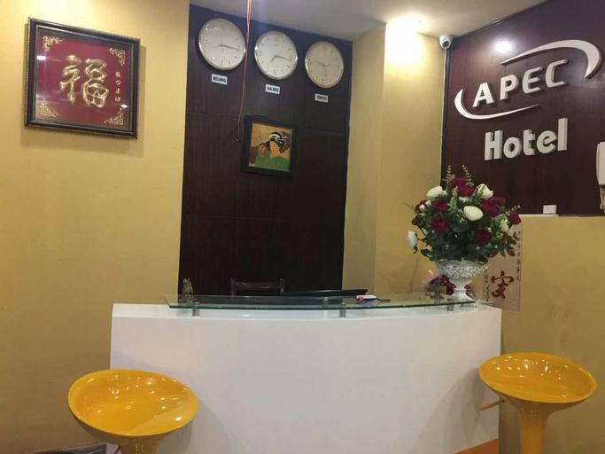 Apec Hotel 2, Ba Đình