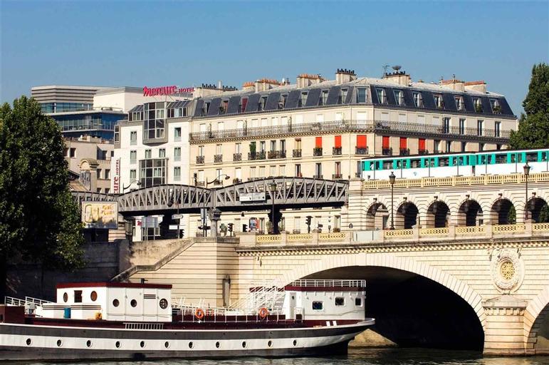 Mercure Paris Bercy Bibliotheque Hotel, Paris