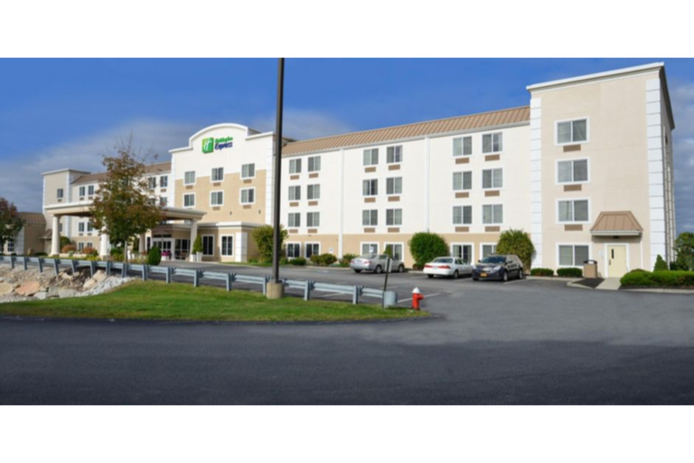 Holiday Inn Express Boston - Milford, an IHG Hotel, Worcester