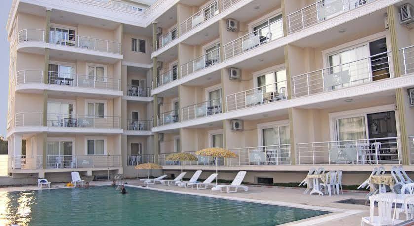 Miray Termal Hotel, Armutlu