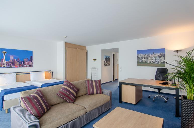 Essen City Suites, Essen