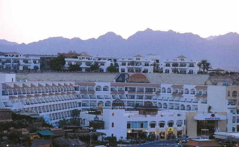 Tropitel Naama Bay Hotel, Sharm el-Sheikh