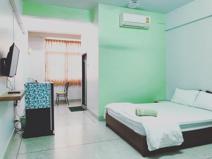 Boonlert Apartment 1, Hat Yai