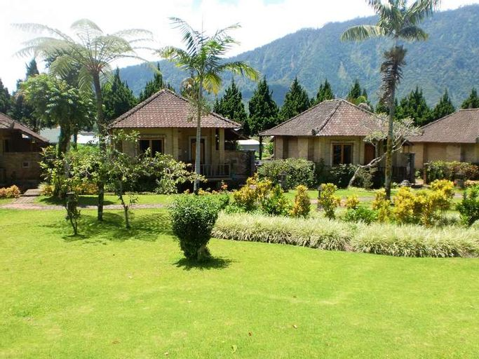 Enjung Beji Resort Bali, Tabanan