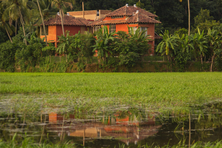 Mynaakom Guest House, Ernakulam