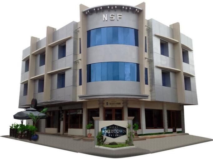Roxas Midtown Hotel, Roxas City