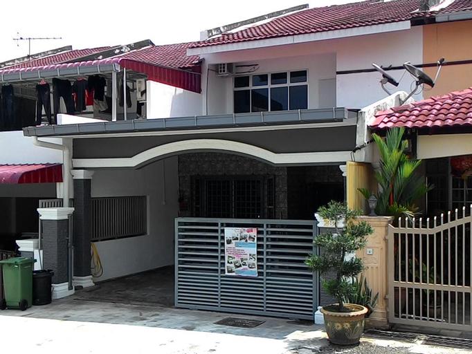 Daniels Guest House, Raub
