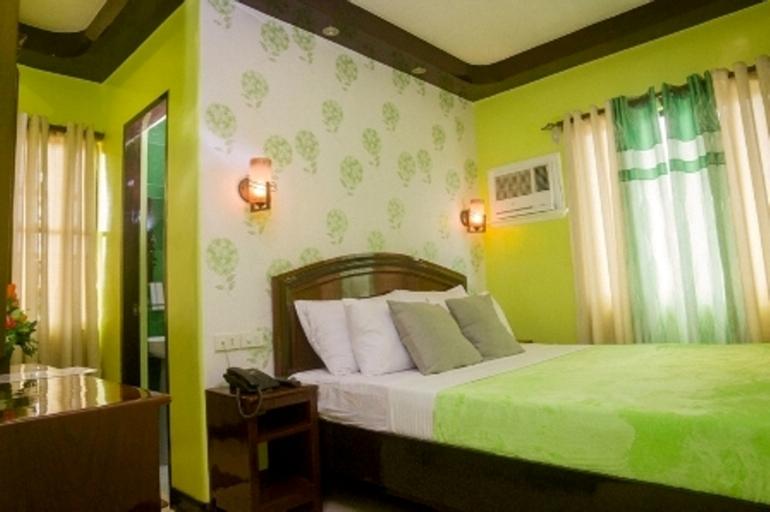 Ulding's Hotel, Tacloban City