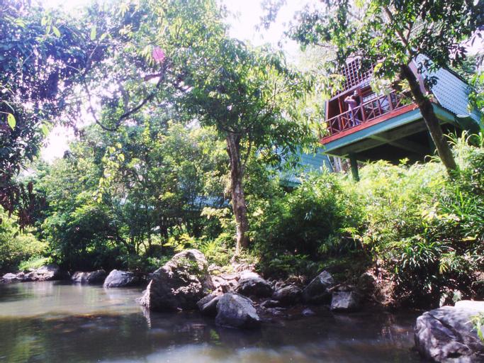 Tabin Wildlife Resort, Lahad Datu