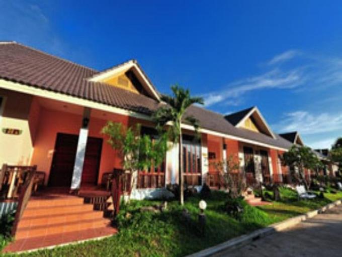 Porntip Resort, Muang Nong Khai