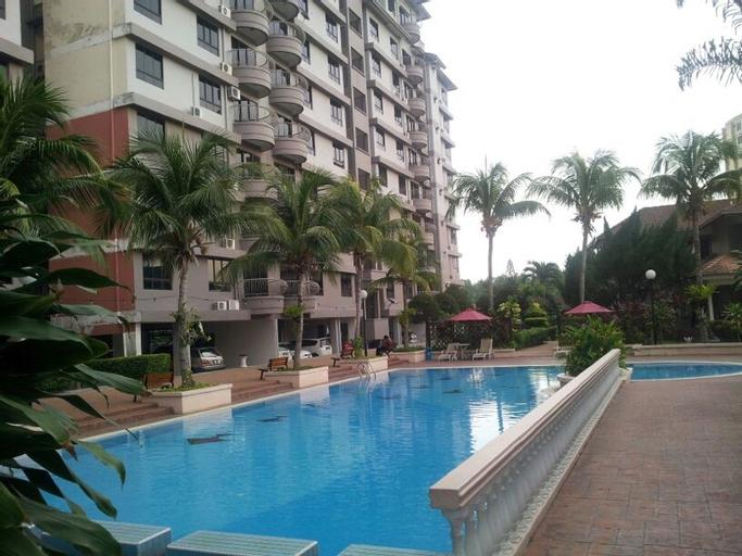 Costa Horizon Suite, Kota Melaka