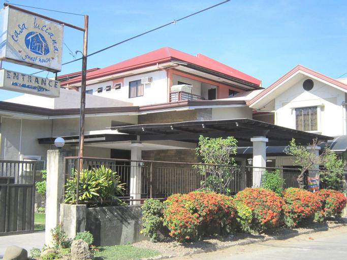 Casa Luciana Guest House, Cagayan de Oro City