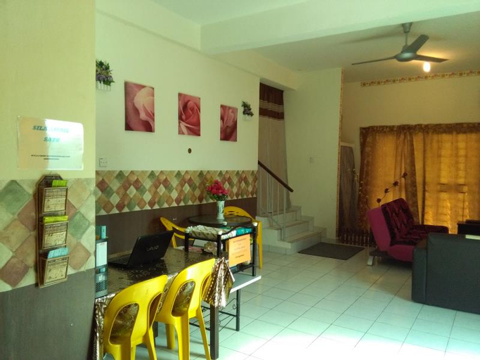N.A.S Accommodation Stay, Kota Kinabalu