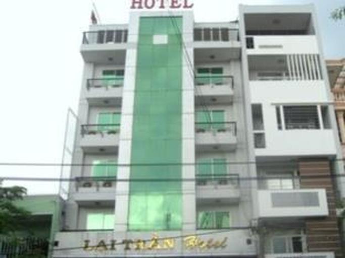 Lai Tran Hotel, Bình Thạnh