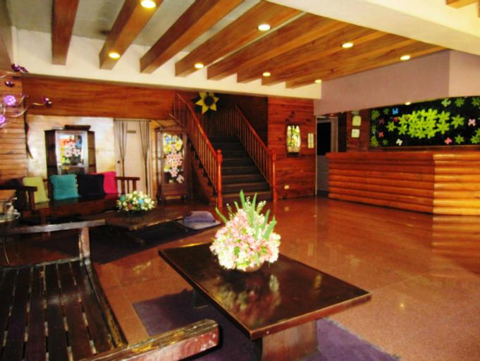 Hotel Villa Rosal, Baguio City