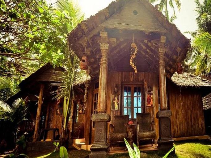 Woodhouse Beach Resort , Thiruvananthapuram