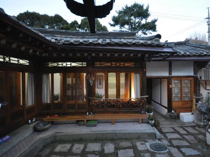 Gain Hanok Guesthouse, Seongbuk