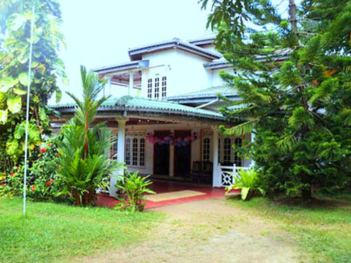 Hotel Shanthi, Mahawa