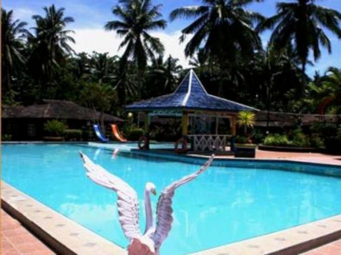 Minahasa Prima Dive Resort, Minahasa