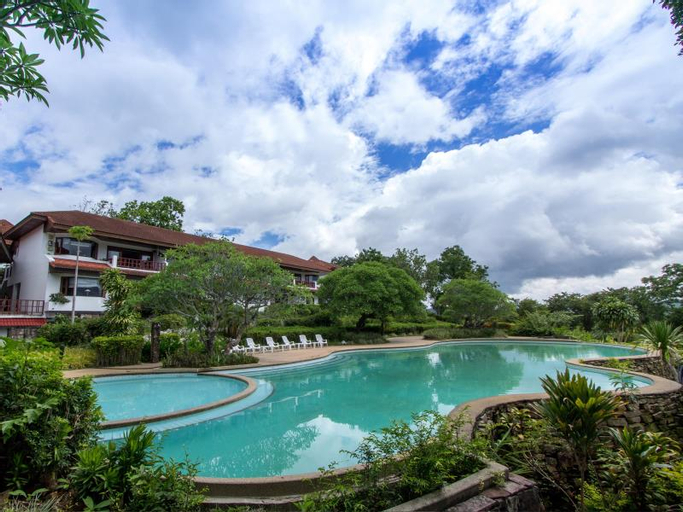 Waterford Valley Chiangrai Golf Course and Resort, K. Wieng Chiang
