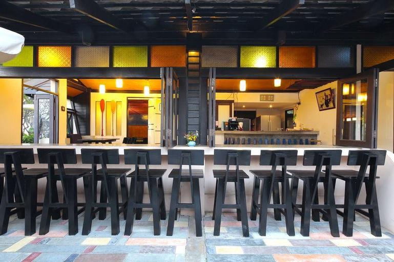 Purimuntra Resort & Spa, K. Sam Roi Yot