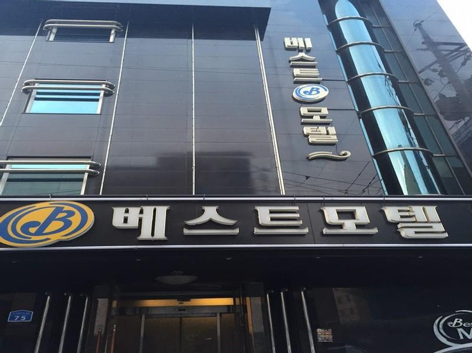 Best Motel Daejeon, Dong
