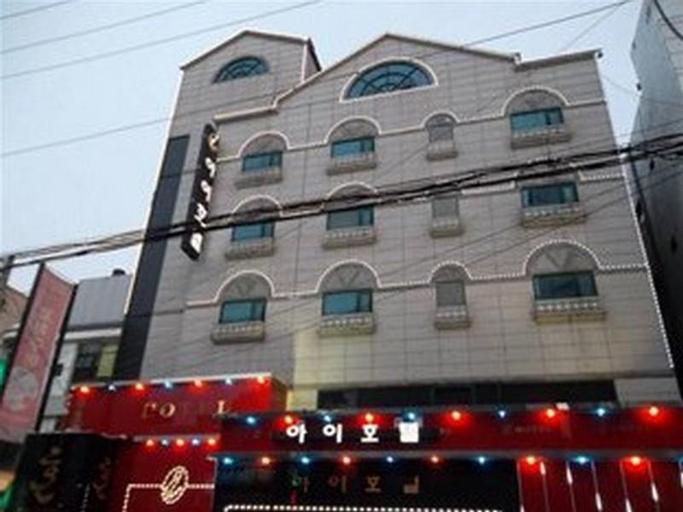 I Hotel, Suwon