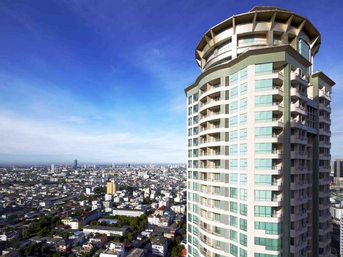 Oaks Bangkok Sathorn Hotel, Sathorn