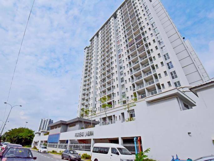 Vacation Stay at Residensi Laguna, Kuala Lumpur