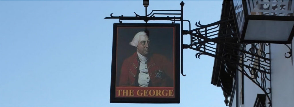 The George, Hertfordshire