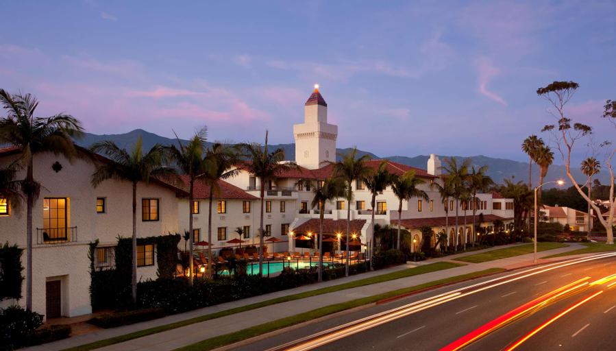 Hyatt Centric Santa Barbara, Santa Barbara