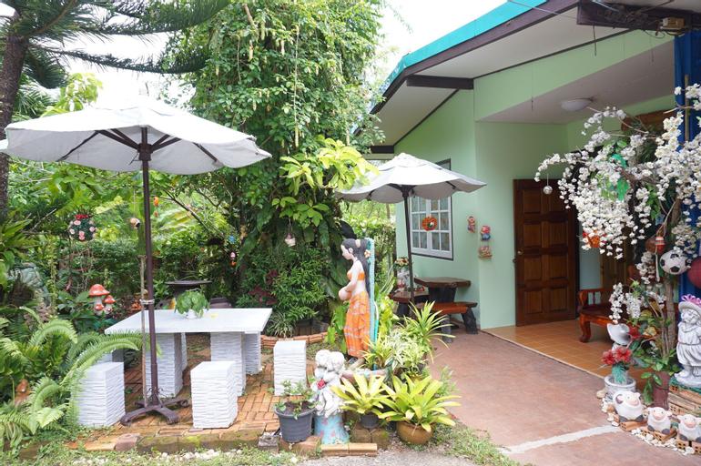 Garden Homestay Suratthani, Muang Surat Thani