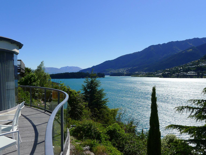 Now Thats a View, Queenstown-Lakes