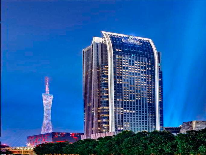 The Ritz-Carlton, Guangzhou, Guangzhou